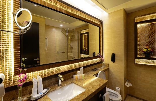 фотографии отеля Suba изображение №27