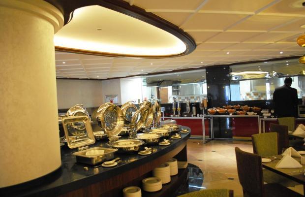 фотографии отеля Raviz Center Point Hotel изображение №27