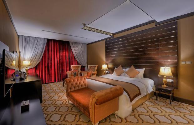 фотографии отеля Ghaya Grand Hotel изображение №15