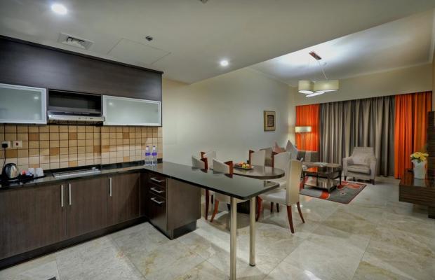 фото отеля Ghaya Grand Hotel изображение №5