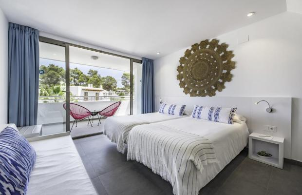 фото отеля Hotel Apartamentos Marina Playa изображение №13