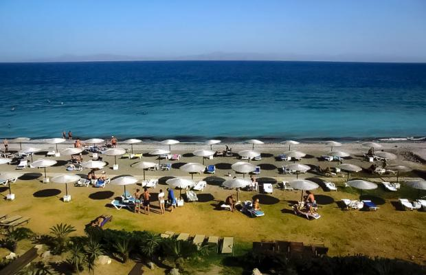 фото Dodeca Sea Resort (ex. Forum Beach) изображение №18