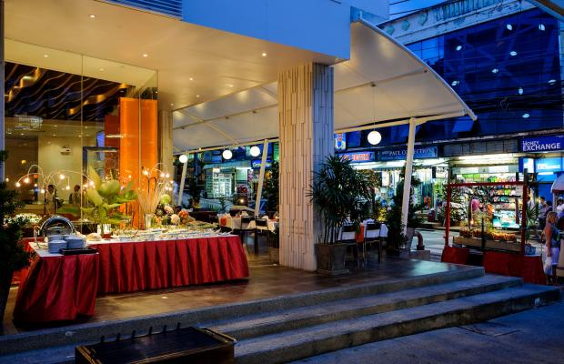 фотографии отеля White Peach Hotel изображение №7