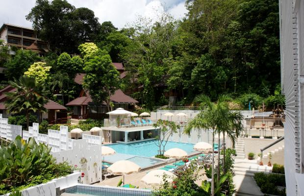 фото White Peach Hotel изображение №2