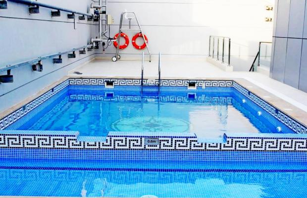фото отеля Milestone Hotel Apartment изображение №1