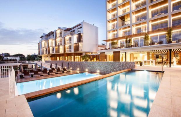 фотографии отеля OD Talamanca (ex. Hotel Victoria) изображение №27