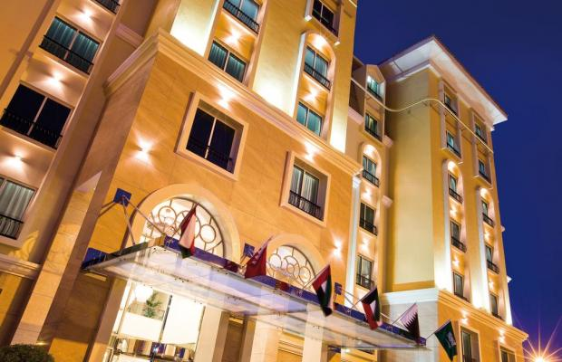 фотографии  AVANI Deira Dubai (ex. Movenpick Deira) изображение №4