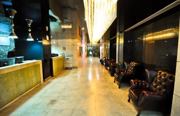 фото Phoenicia Hotel изображение №14