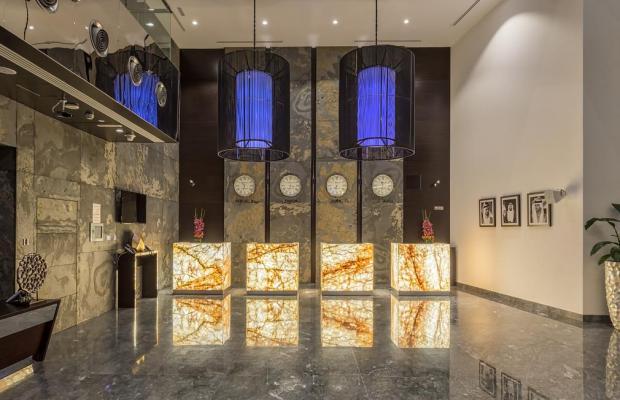 фотографии отеля Wyndham Dubai Marina изображение №39