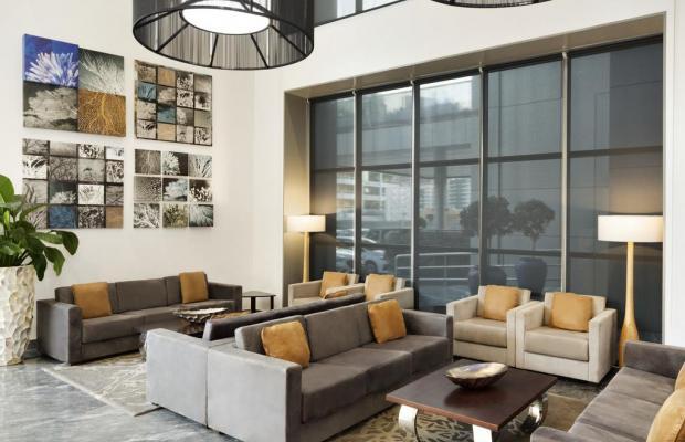 фото Wyndham Dubai Marina изображение №30