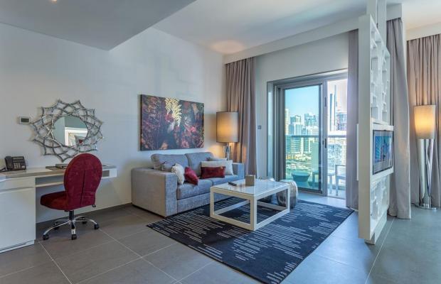 фотографии отеля Wyndham Dubai Marina изображение №27