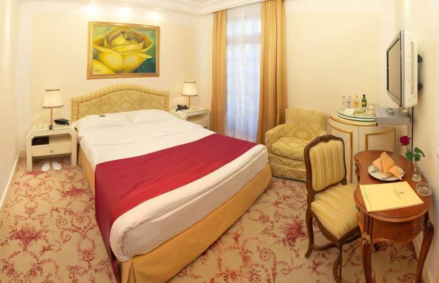 фото отеля Grand Albergo Delle Rose изображение №5