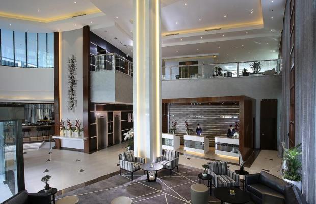 фото отеля Auris Inn Al Muhanna Hotel изображение №13