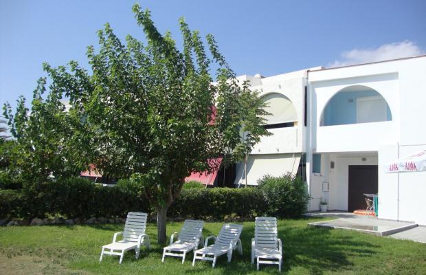 фото Beach Break (ex. Gregory Peck Apartments & Studios) изображение №26