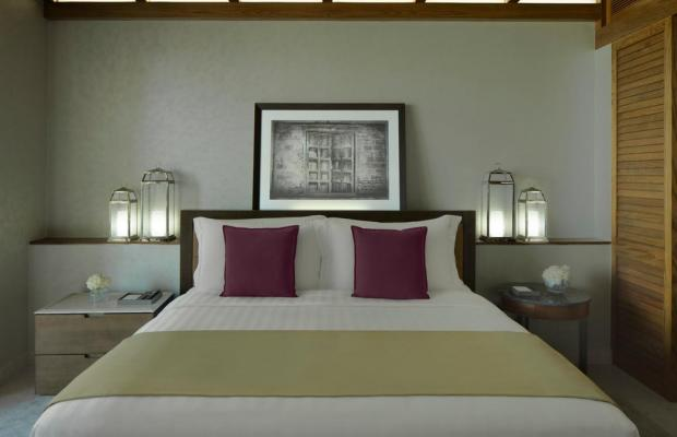 фотографии отеля Madinat Jumeirah Al Naseem изображение №3