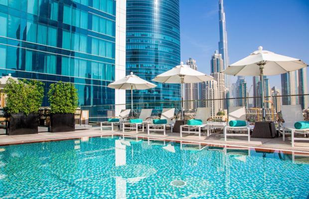 фото отеля Steigenberger Hotel Business Bay изображение №1