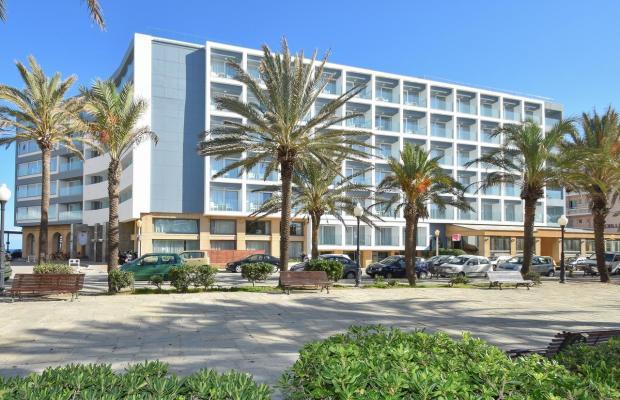 фотографии отеля Ibiscus изображение №15