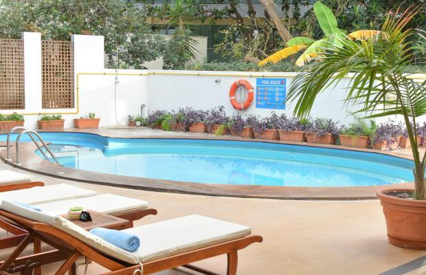 фото отеля Ibiscus изображение №1