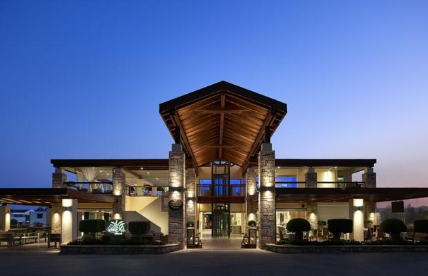 фото Island Blue Hotel изображение №2