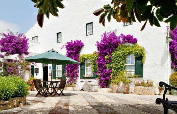 фотографии отеля Rural Biniarroca изображение №7