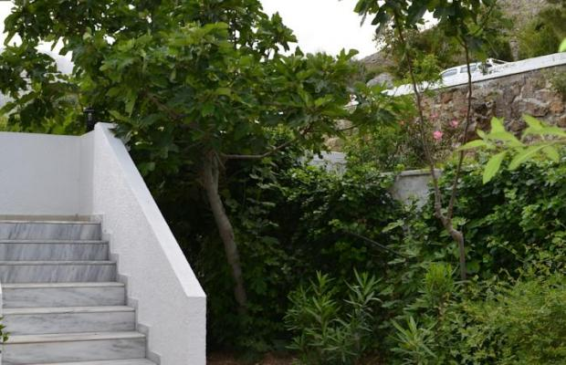 фото Karavos Apartments изображение №22