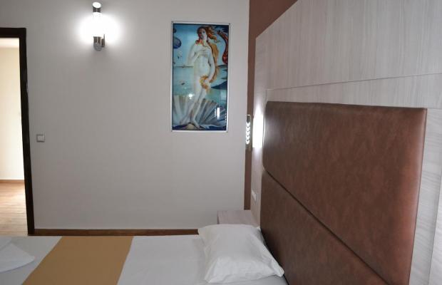 фото отеля Karavos Apartments изображение №9