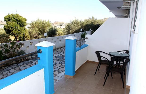 фотографии Karavos Apartments изображение №4