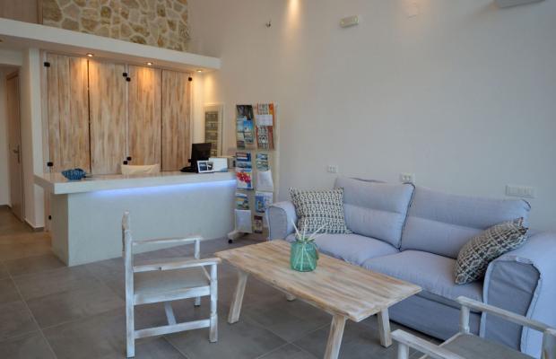 фотографии Kathara Bay Apartments изображение №36