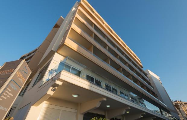 фотографии отеля Kipriotis Rhodes изображение №19