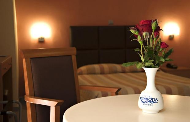 фотографии отеля Kipriotis Rhodes изображение №15
