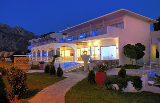 фотографии отеля Kolymbia Bay Art Hotel изображение №19