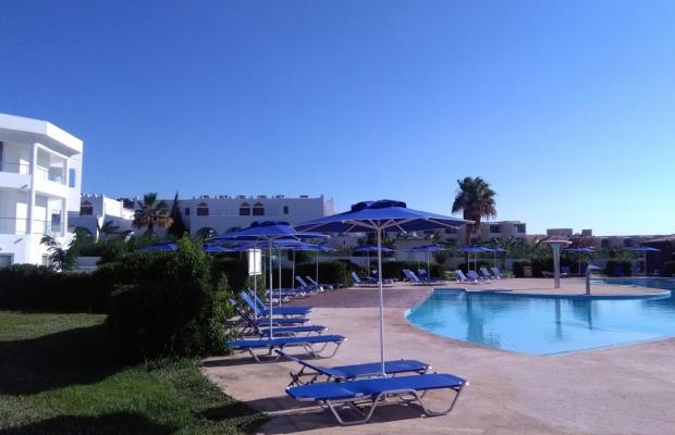 фото отеля Kolymbia Beach изображение №5