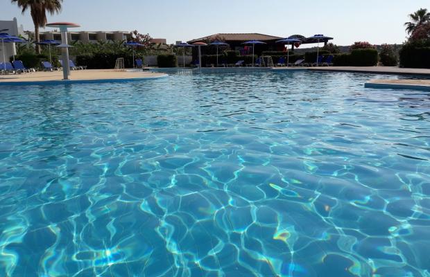 фото отеля Kolymbia Beach изображение №1
