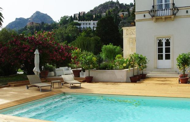 фотографии Villa Mon Repos изображение №8