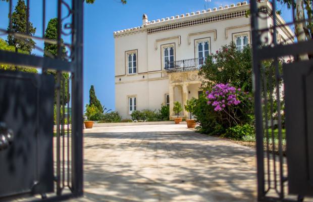фотографии отеля Villa Mon Repos изображение №7