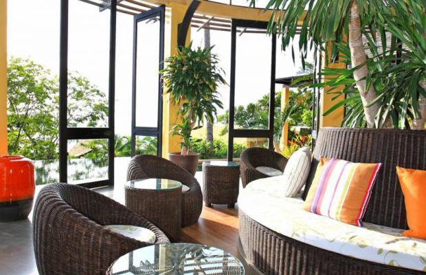 фотографии отеля New Star Beach Resort изображение №3