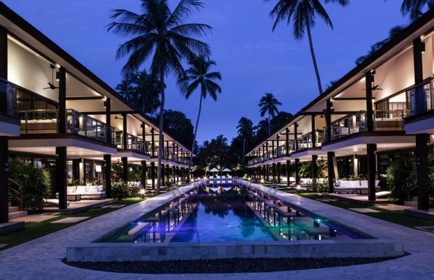 фото отеля Nikki Beach Koh Samui изображение №13
