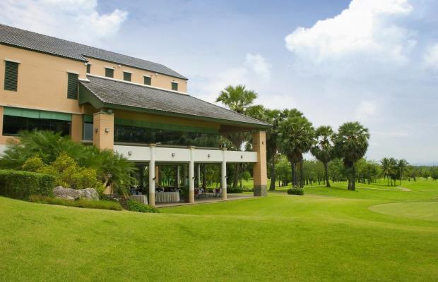 фотографии отеля Lake View Resort and Golf Club изображение №27