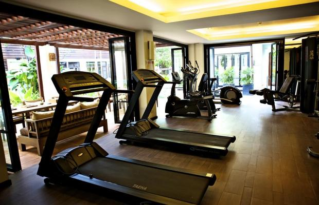фото RarinJinda Wellness Spa & Resort изображение №6