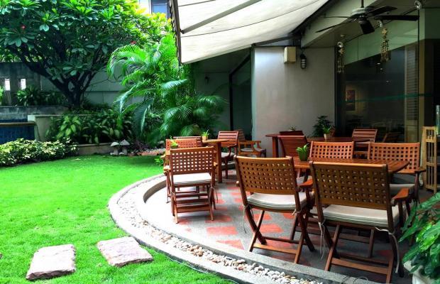 фотографии отеля Silom Serene изображение №35