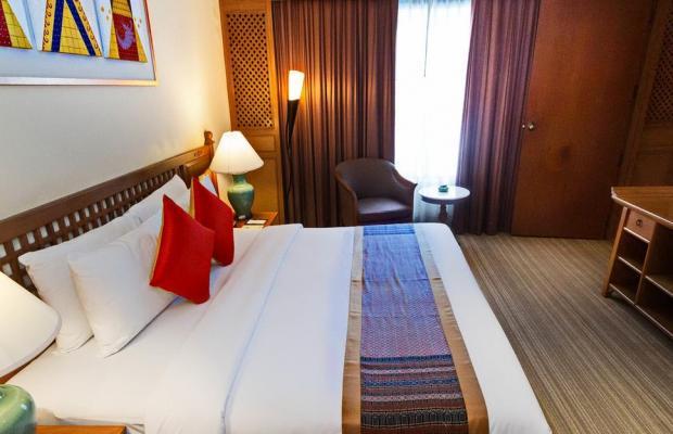 фото отеля Silom Serene изображение №25