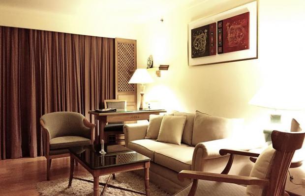 фотографии отеля Silom Serene изображение №7