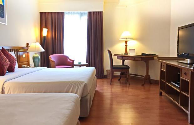 фото отеля Silom Serene изображение №5