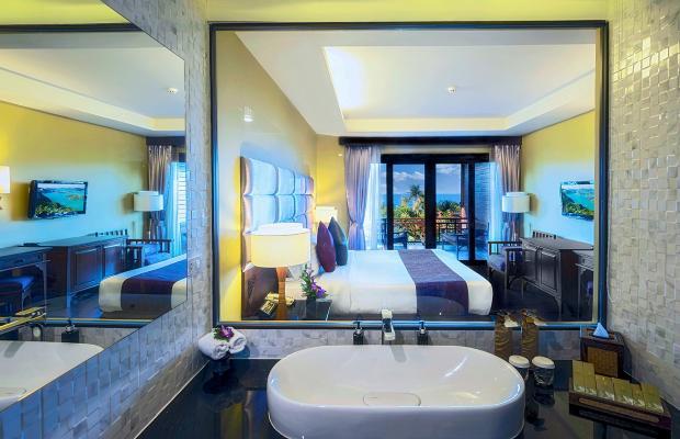 фото отеля Nora Beach Resort & Spa изображение №73