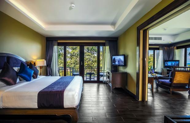 фотографии отеля Nora Beach Resort & Spa изображение №59