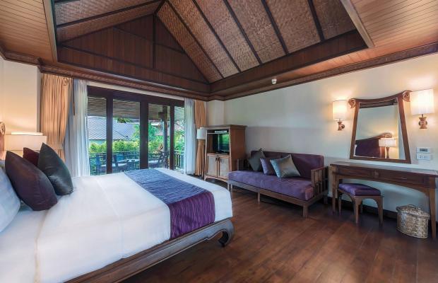 фотографии отеля Nora Beach Resort & Spa изображение №39