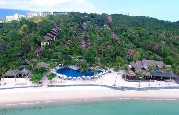 фото отеля Nora Beach Resort & Spa изображение №1
