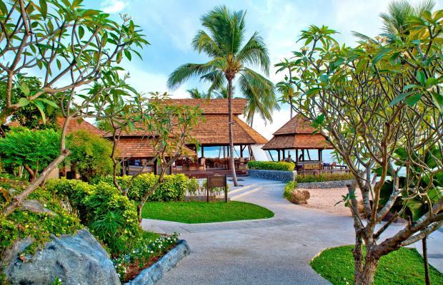 фотографии отеля Nora Beach Resort & Spa изображение №15