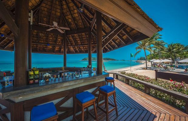 фото отеля Nora Beach Resort & Spa изображение №9