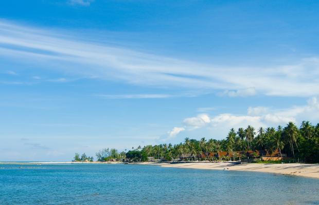 фотографии отеля Nora Beach Resort & Spa изображение №3
